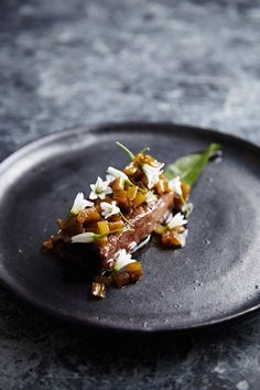 attica - Ben Shewry - New Zealand chef Ben Shewry's strong connection with nature and dedication to finding new tastes have made his Australian restaurant Attica world famous.
