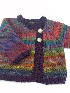 Ravelry: cakefeathers' cakefeathers' mossy jacket # 1