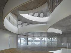 Frei / Architekten AG, Aarau
