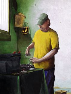 Milk The Cow, Johannes Vermeer, Dutch Artists, Picture Show, Oil On Canvas, Fine Art, Pictures, Painting, Image