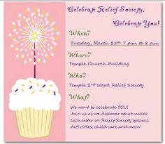 Activity invite