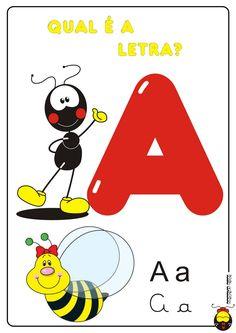 Alfabeto colorido do smilinguido - Pesquisa Google