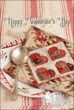 Pink Caramel: Little Valentine ♡