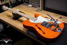 Tele-tuesday by Fender