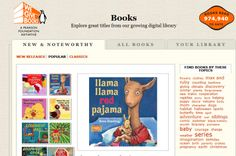 We Give Books - FREE WEBSITE where students read books online