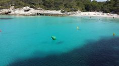 Cala'n Turqueta.... you must to see it