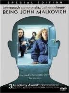 Being John Malkovich (Dark Humor)