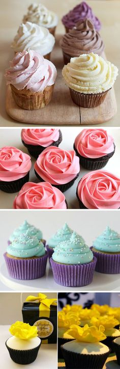 It look great for partys Cup Cakes, Cupcake Cakes, Cake Recipes, Dessert Recipes, Mini Tart, Mini Pies, Dessert Drinks, Great Desserts, Eat Dessert First