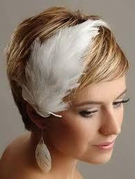 Wedding Hairstyles 2014 for Short Hair - PoPular Haircuts Wedding Hairstyles For Women, 2015 Hairstyles, Trendy Hairstyles, Straight Hairstyles, Hairstyle Wedding, Bridal Hairstyles, Hairstyle Short, Hairstyle Ideas, Bridal Hair Tips