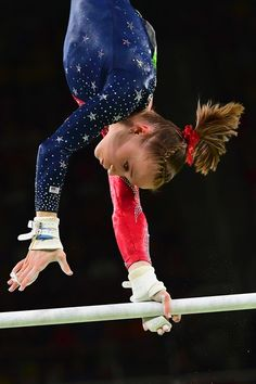 2016 Rio Olympic Games Qualifications--Madison Kocian