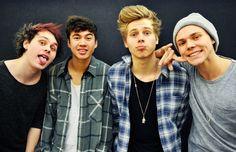 Why 5 Seconds Of Summer are more important to pop-punk than you think - Alternative Press love this article