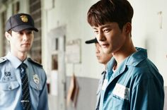 Police Unit 38 will lie, cheat, or swindle you for your taxes » Dramabeans Korean drama recaps