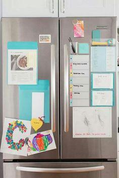 Refrigerator!!