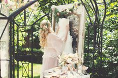 bridal morning by Kozhina Elena