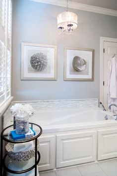 Master Bathroom Remodel Transitional Bathroom New Orleans - New orleans bathroom remodeling