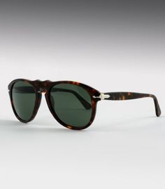 Persol 649 S Sunglasses - Steve Mcqueen Steve Mcqueen Sunglasses, Mens Sunglasses, Persol, Cool Glasses, Glasses Style, Lunette Style, Four Eyes, Detailed Image, Gq