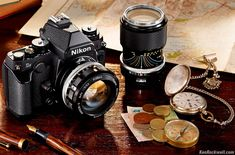 Nikon Df, 55mm f/1.2