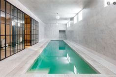 Amazing Small Indoor Pool Design Ideas 49 image is part of Amazing Small Indoor Swimming Pool Design Ideas gallery, you can read and see another amazing image Amazing Small Indoor Swimming Pool Design Ideas on website Small Indoor Pool, Small Pools, Swimming Pools Backyard, Swimming Pool Designs, Pool Landscaping, Pools Inground, Lap Pools, Luxury Swimming Pools, Luxury Pools