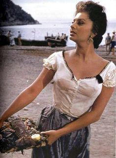 Forse sono solo una donna italiana ardente di spirito ❤️