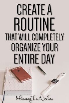 Daily Routine Creation For A Productive Schedule - Time Management in the Daily Routine for Mom - Create A Routine That Will Completely Organize Your Entire Day routine checklist routine daily routine schedule routine skincare routine weekly Time Management Strategies, Time Management Skills, Daily Routine Schedule, Daily Routines, Daily Schedules, Morning Routines, Skin Care Routine For 20s, Skin Routine, Evening Routine