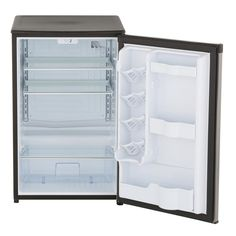 d3e763e9cf9 Danby 4.4 cu. ft. Mini All Fridge in Stainless Steel