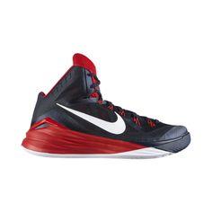 nike shox nz la rose des femmes - Nike Hyperdunk 2013 TB Mens Basketball Shoes 584433-001 Black 8.5 ...