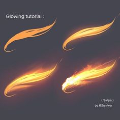 inspirational repunzel drawing lessons flame steps draw easy how art to how to draw easy repunzel drawing draw flame how to draw steps inspirational draw draw lessons how You can find Digital painting tutorials and more on our website Digital Painting Tutorials, Digital Art Tutorial, Painting Tools, Art Tutorials, Digital Paintings, Fire Painting, Drawing Tutorials, Wie Zeichnet Man Manga, Drawing Tips