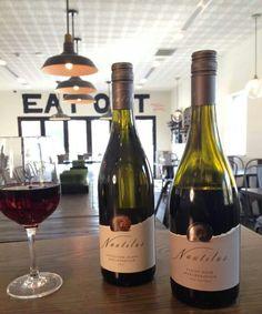 Will you be having red or white wine tonight via Nautilus Estate? #sipnz #nzwines #newzealand #wine #winetv #happy #redwine #whitewine