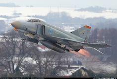 F-4 Phantom full a/b