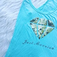 • Victoria's Secret • Tank Getting married? You need this for days following the wedding! Victoria's Secret Tops