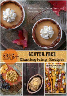 25 Gluten-Free Best Thanksgiving Recipes   BoulderLocavore.com