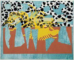 Jessica Stockholder, Untitled,2000 2000.256