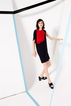 Sonia by Sonia Rykiel | Pre-Fall 2014 Collection | Style.com