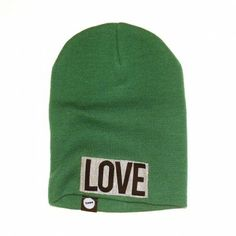 Taboo Love Shoutout Beanie [Multicolor]