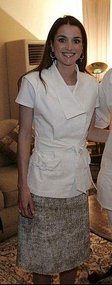 queen rania, 2006