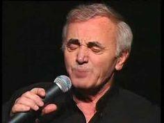 ▶ Charles Aznavour - Toi et moi - YouTube