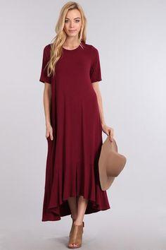 e503d26fefc Jupe de Abby Modest Fashion. Modest Maxi DressModest ...