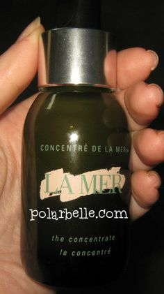 Click thru to read How I healed my Scars With La Mer The Concentrate!!