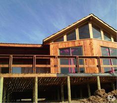 Fotos de Casa en Condominio de parcelas orgánicas