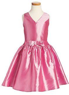 #Un Deux Trois            #Dresses                  #Deux #Trois #Sleeveless #Taffeta #Dress #(Big #Girls)                        Un Deux Trois Sleeveless Taffeta Dress (Big Girls)                            http://www.seapai.com/product.aspx?PID=5256280