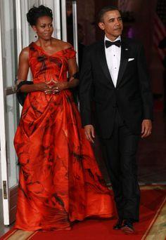 Michelle Obama 2011