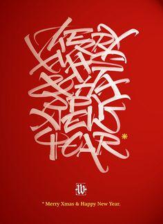 Merry Xmas 2013 | Luca Barcellona