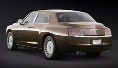 Chrysler Imperial Concept Car
