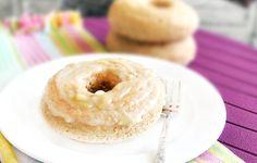 gf glazed donuts