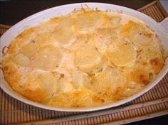 Ruth's Chris Steak House Potatoes Au Gratin Recipe from Top Secret Recipes