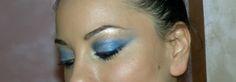 Makeup daily dai colori chiari /2