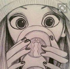 29 Mejores Imagenes De Dibijos Dificiles Pencil Drawings Cool
