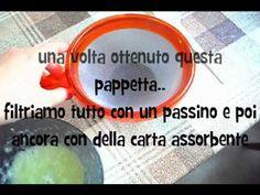 IMPACCO VISO o CORPO RINFRESCANTE al cetriolo contro le SCOTTATURE! =) - YouTube