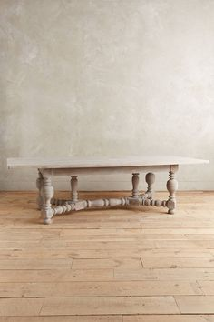 Anthropologie Anthro Product Shopsale Oak Dining TableSouthamptonAnthropology