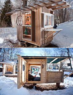 O Globo - Casas pequenas no tamanho e grandes no estilo